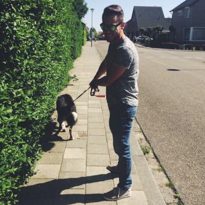 Robin zoekt een Appartement in Roermond